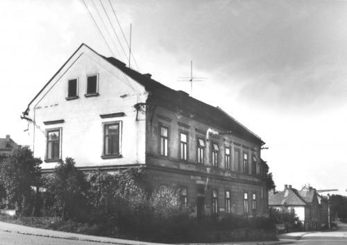Staré Dolní Kralovice