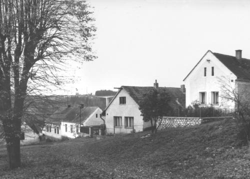 Fotogalerie - staré Dolní Kralovice